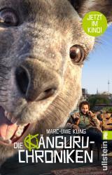 Cover-Bild Die Känguru-Chroniken: Filmausgabe