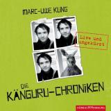 Cover-Bild Die Känguru-Chroniken (Känguru 1)