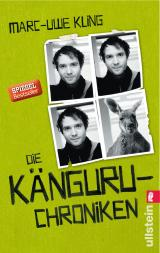 Cover-Bild Die Känguru-Chroniken
