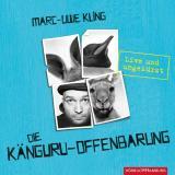 Cover-Bild Die Känguru-Offenbarung (Känguru 3)