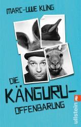Cover-Bild Die Känguru-Offenbarung