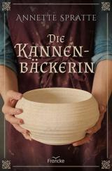 Cover-Bild Die Kannenbäckerin