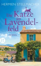Cover-Bild Die Katze im Lavendelfeld