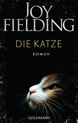 Cover-Bild Die Katze