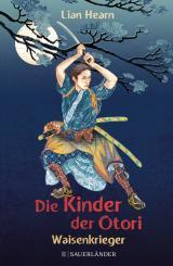 Cover-Bild Die Kinder der Otori 1 – Waisenkrieger