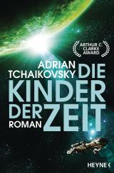 Cover-Bild Die Kinder der Zeit