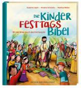 Cover-Bild Die Kinder-Festtags-Bibel