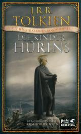 Cover-Bild Die Kinder Húrins