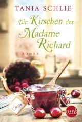 Cover-Bild Die Kirschen der Madame Richard