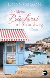 Cover-Bild Die kleine Bäckerei am Strandweg