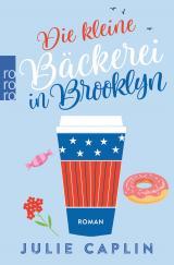 Cover-Bild Die kleine Bäckerei in Brooklyn