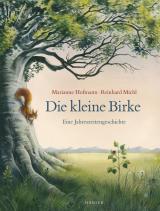 Cover-Bild Die kleine Birke