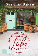 Cover-Bild Die kleine Brauerei der Liebe