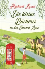 Cover-Bild Die kleine Bücherei in der Church Lane