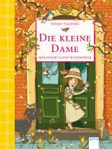 Cover-Bild Die kleine Dame (4). Die kleine Dame melodiert ganz wunderbar