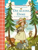 Cover-Bild Die kleine Dame in den Blauen Bergen (5)