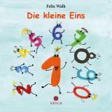 Cover-Bild Die kleine Eins