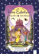 Cover-Bild Die kleine Eulenhexe (2). Vollmondzauber um Mitternacht