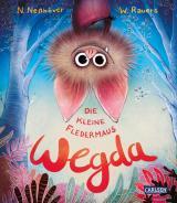 Cover-Bild Die kleine Fledermaus Wegda