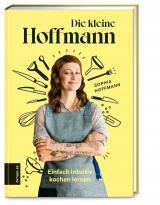 Cover-Bild Die kleine Hoffmann