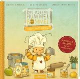Cover-Bild Die kleine Hummel Bommel – Alles mit Honig!