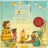 Cover-Bild Die kleine Hummel Bommel feiert Geburtstag