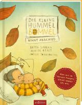 Cover-Bild Die kleine Hummel Bommel nimmt Abschied