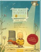 Cover-Bild Die kleine Hummel Bommel - Nur Mut!