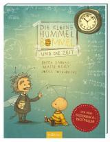 Cover-Bild Die kleine Hummel Bommel und die Zeit