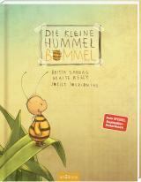 Cover-Bild Die kleine Hummel Bommel