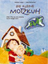 Cover-Bild Die kleine Motzkuh