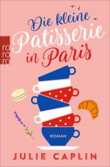 Cover-Bild Die kleine Patisserie in Paris