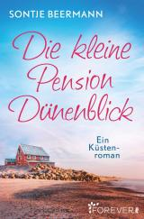 Cover-Bild Die kleine Pension Dünenblick