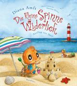 Cover-Bild Die kleine Spinne Widerlich - Ausflug ans Meer