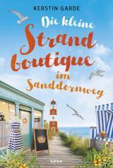 Cover-Bild Die kleine Strandboutique im Sanddornweg