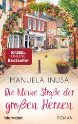 Cover-Bild Die kleine Straße der großen Herzen