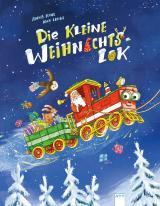 Cover-Bild Die kleine Weihnachtslok