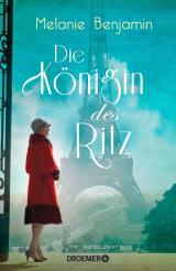 Cover-Bild Die Königin des Ritz