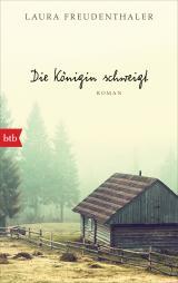 Cover-Bild Die Königin schweigt