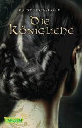 Cover-Bild Die Königliche (Die sieben Königreiche 3)