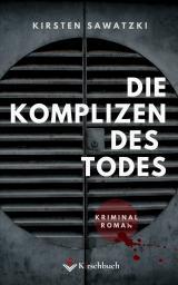 Cover-Bild Die Komplizen des Todes
