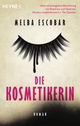 Cover-Bild Die Kosmetikerin