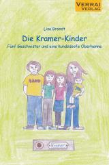 Cover-Bild Die Kramer-Kinder