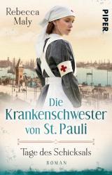 Cover-Bild Die Krankenschwester von St. Pauli – Tage des Schicksals