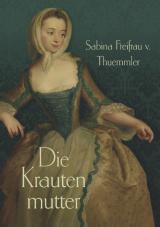 Cover-Bild Die Krautenmutter