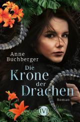 Cover-Bild Die Krone der Drachen