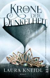 Cover-Bild Die Krone der Dunkelheit