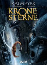 Cover-Bild Die Krone der Sterne (Comic). Band 1 (von 3)