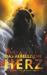 Cover-Bild Die Krone der Unendlichkeit