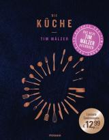 Cover-Bild Die Küche